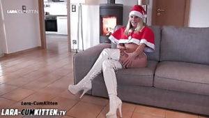 weihnachtsporno